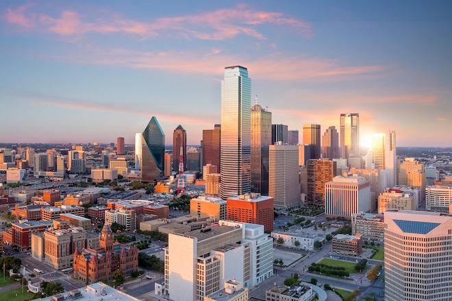 Dallas profiles artN