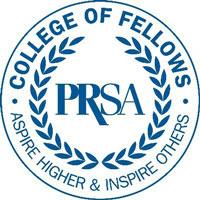 College of Fellows logo