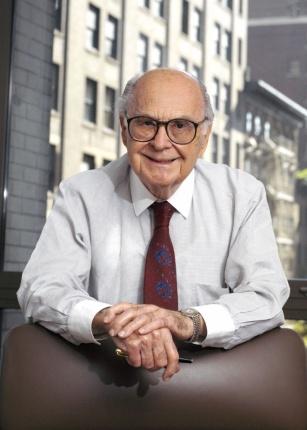 Harold Burson 1