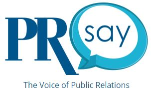PRSA Blog logo