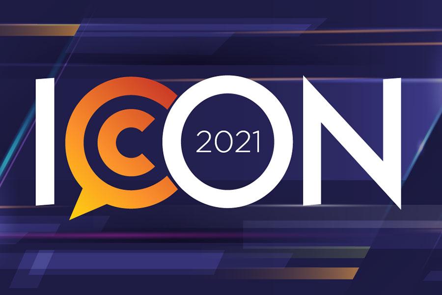 ICON 2021 Graphic