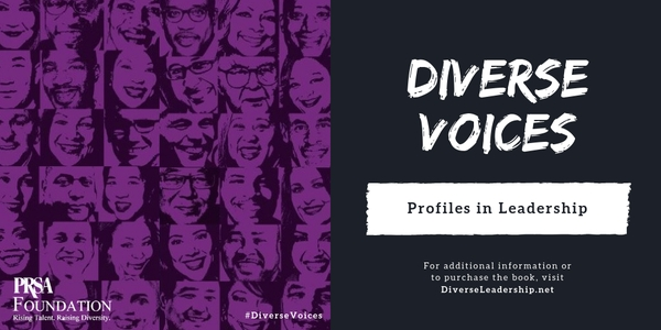 Diverse Voices Book Cover