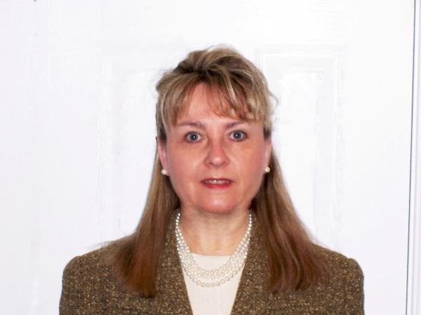 Gail Thornton headshot