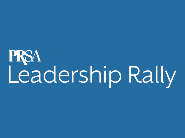 Leadership Rally