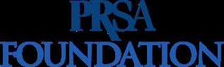 PRSA Foundation logo