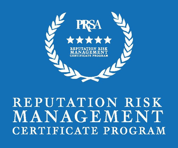 Reputation Risk Course Banner