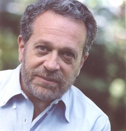 Robert Reich headshot
