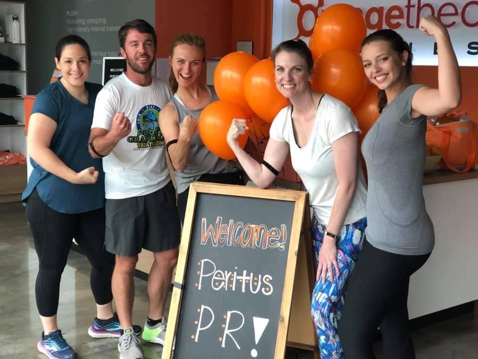 Peritus PR Workout Class copy