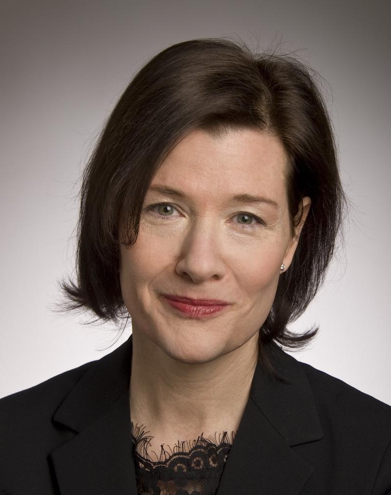 Gail Heimann - Weber Shandwick