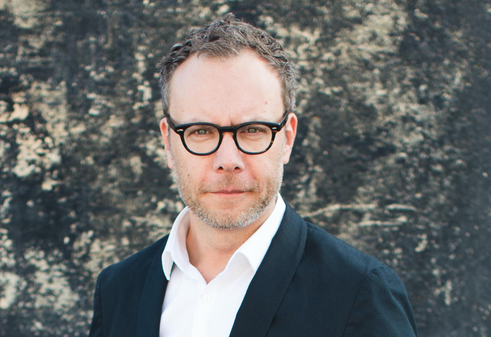 Matt Neale Golin headshot 2020