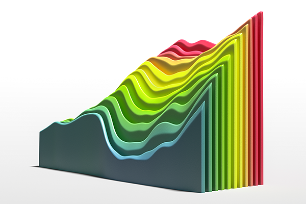 Colorful graph