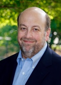 Jon Goldberg headshot