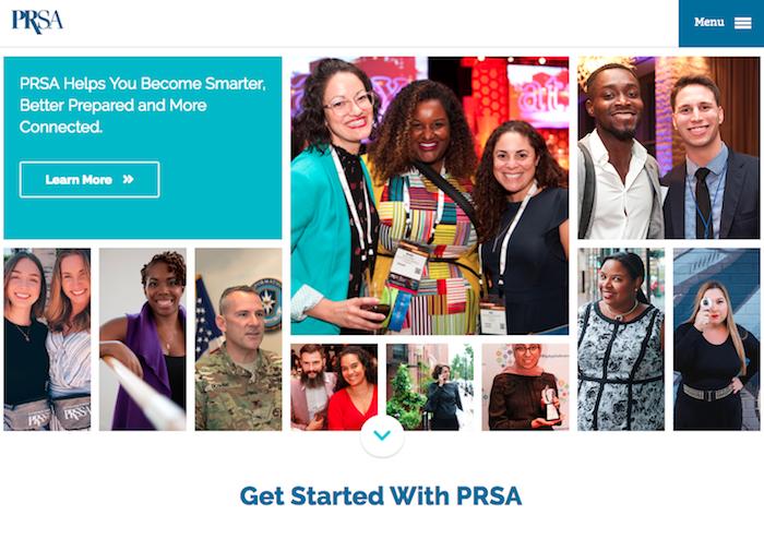 PRSA_website