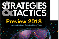 Strategies and Tactics Archives